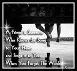 The Value of TrueFriendship