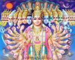Cosmic Liberation