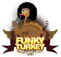 funky turkey