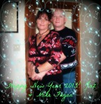 Jaz & Mike New Year