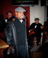 JT from Smooth Avenue sitting in with us