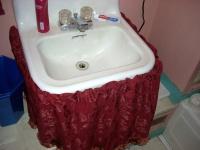 sink skirt 2