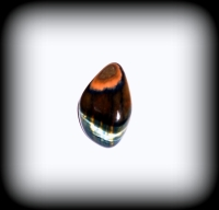Beautiful Blue Tiger's Eye from Brother Bob
