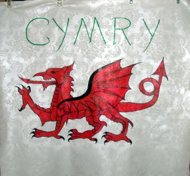 CYMRY's Banner