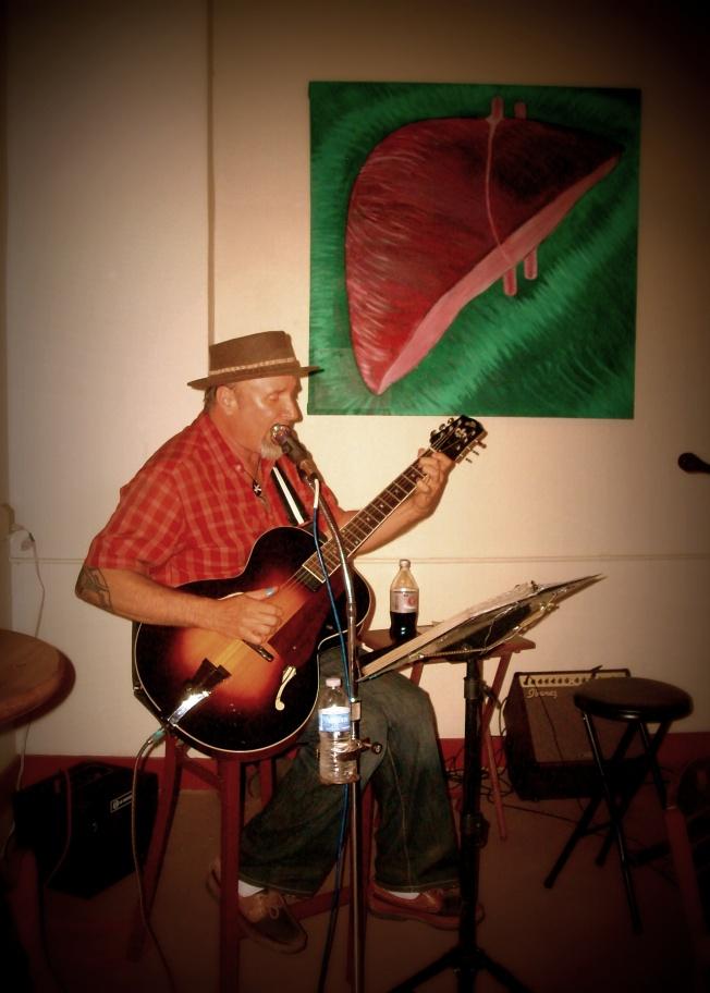 Bob Liver