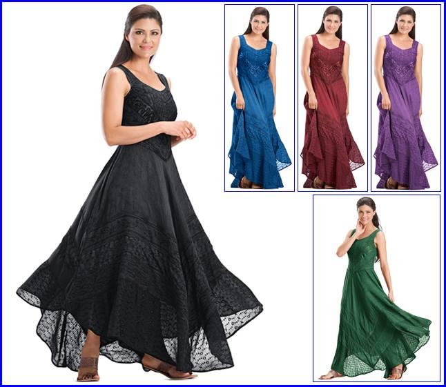 Celtic Dress Cymry