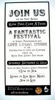 Hyde Park Flyer